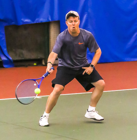 Tennis Match Highlights