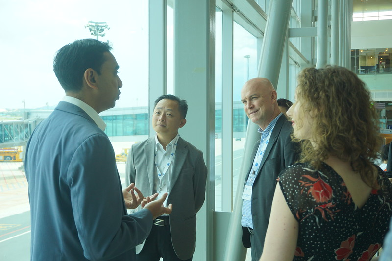 2019 ACI Asia-Pacific WBP Airport Tour