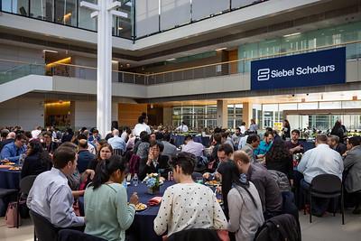 Scholars Lunch