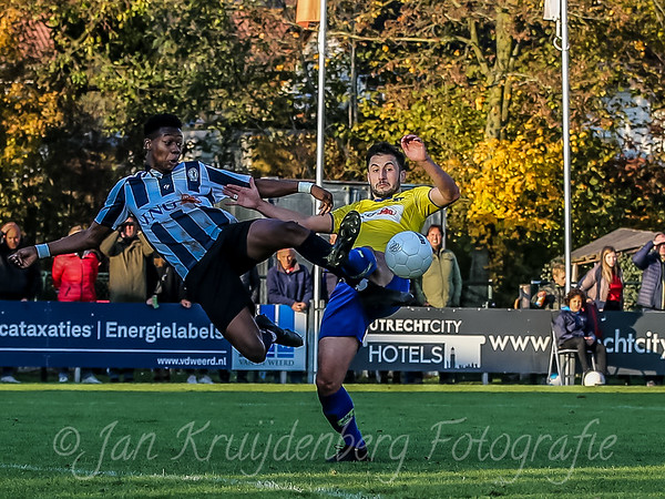 20191110 Hercules vs Dongen