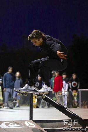 MH Skateboarders