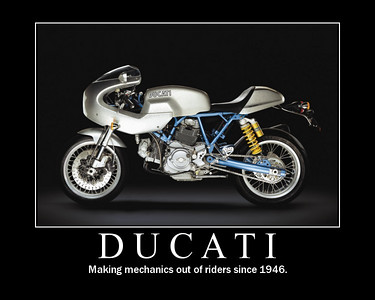 Motorcycle Inspiration