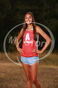 Antonian Cross Country Portraits