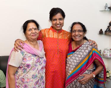 Gurgaon with Om Tauji