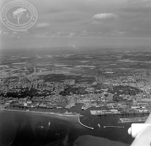 Helsingborg Harbor | EE.1201