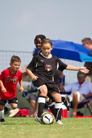 FCA vs FCA Boys 08152010 GM2