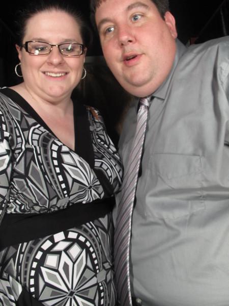 Melissa & Jeffrey
