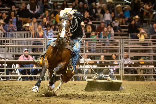 2019 NHW Ranch Rodeo - Friday