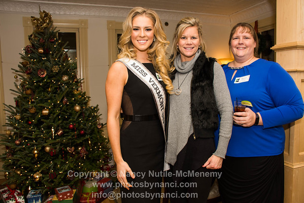 BIG Event-UVP Holiday Party