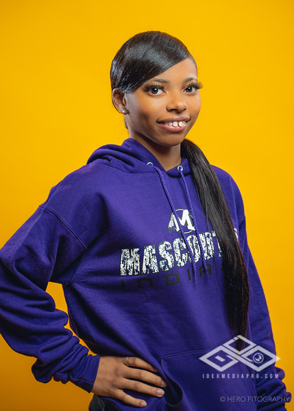 Mya Cleveland Senior