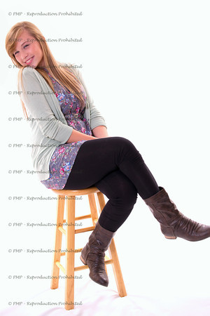 Morgan... Senior 2013