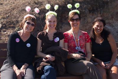 2013 Immediate Impact Breast Cancer Walk