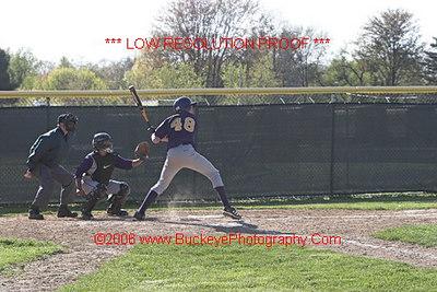 20060428_Keystone vs Avon - Boys Freshman Baseball