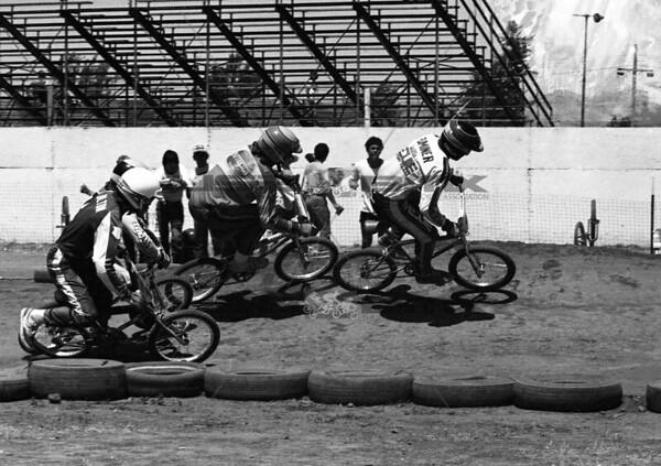 1981 Spring Nationals West - Fremont, CA
