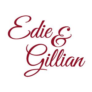 Edie & Gillian
