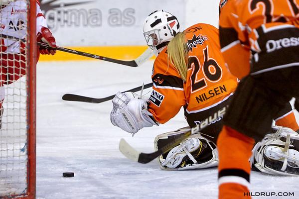 U18: Frisk Asker - Stjernen Hockey