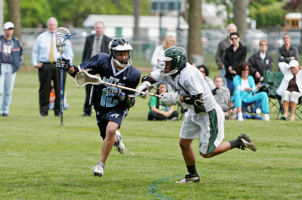 Valley Lax v. Passaic Valley