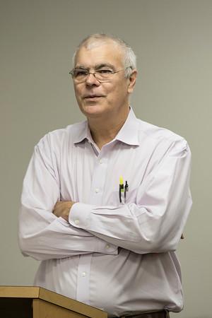 Dr. Larry Bates