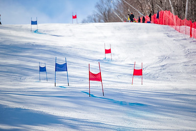 2017 Class A Alpine Championships