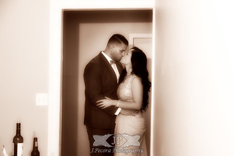 Janice & Jorge