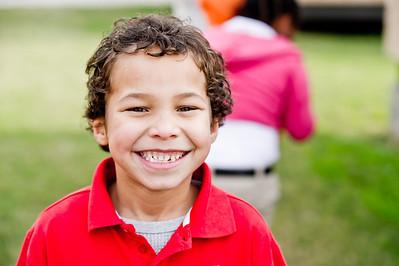 2012.10.30 Amqui Elementary