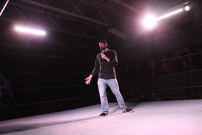 Xtreme Wrestling Alliance Thursday Night Throwdown January 30, 2020