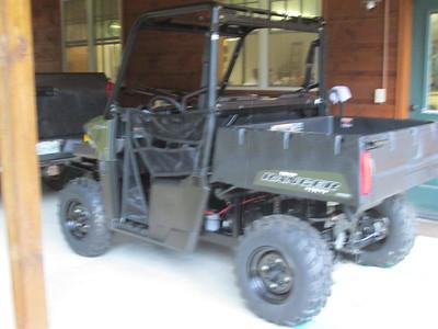 2018 Polaris 570 Ranger