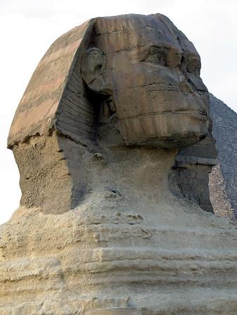 Giza & the Pyramids