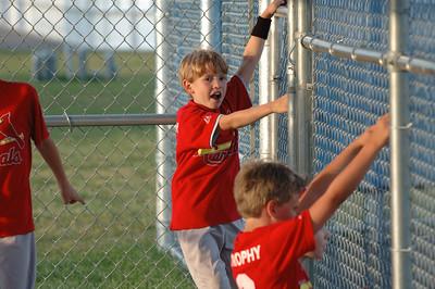 06-21-06 Cardinals Vs Twins