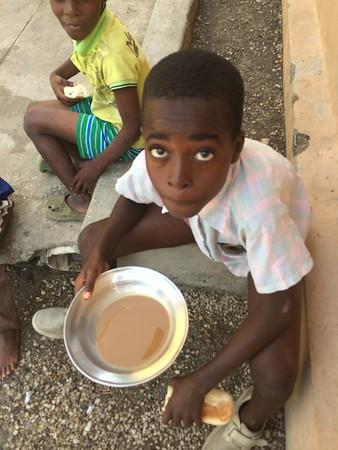 2014-09 Haiti Orphanage Trip