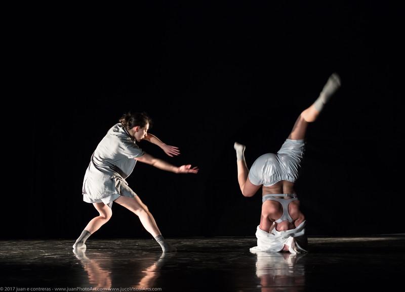 Warehaus Dance Collective Warp and Weft