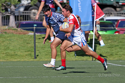 Upright Rugby Rogues U18 2015 Serevi Rugbytown 7's