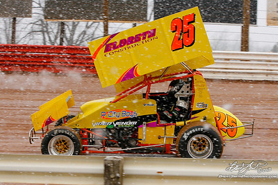 Lincoln Speedway March 2, 2013
