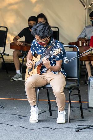 10 June 2021 Guitar Night