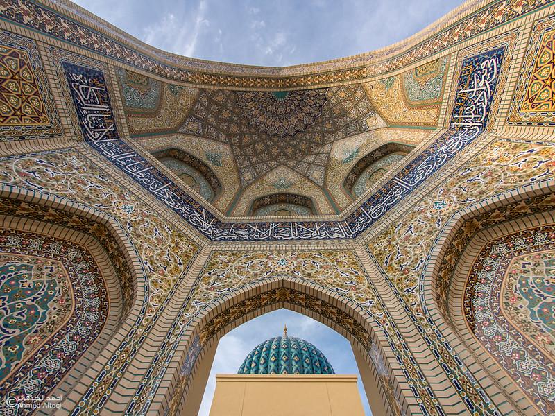 Sultan Qaboos mosque -- Sohar (33).jpg