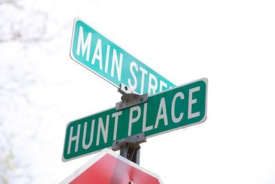 Hunt Place