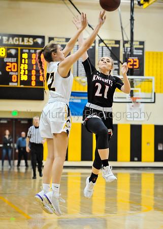 2.7.20 Northeast vs. North County girls basketball