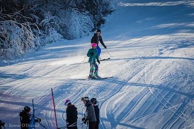 Mt. Southington Skiing