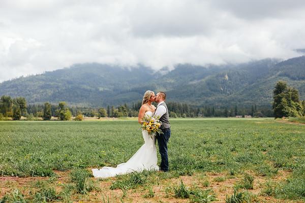 Nicholas & Julia | Married '20