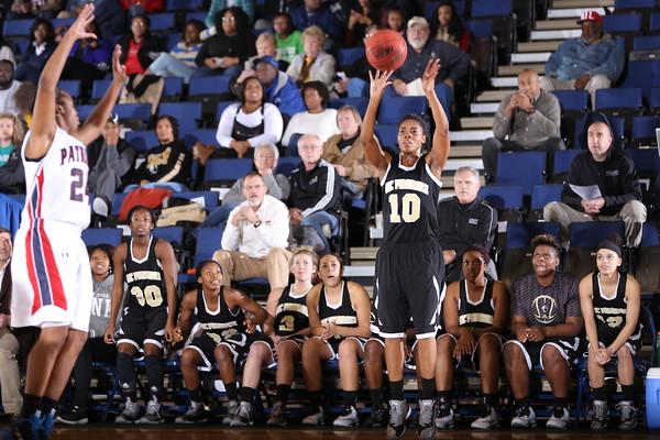 Basketball (Women's)