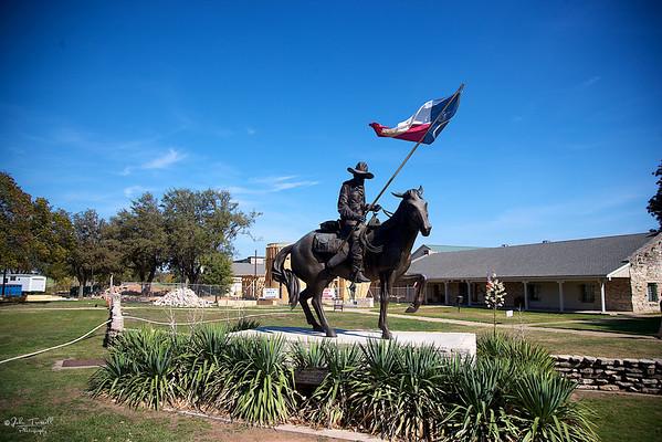 TX Ranger Museum 2011