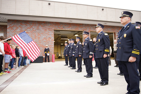 9/11 Remembrance Ceremony 2019