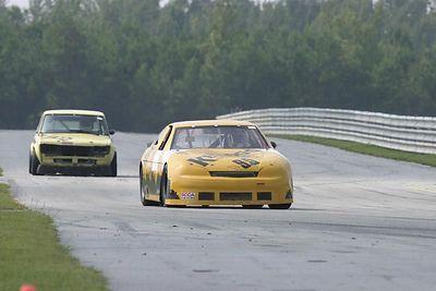 No-0324 Race Group 4 - EP, FP, GP, GT4, GT5, SRF