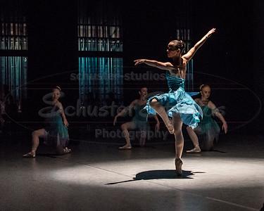 Vivance! - 2016 - Corpus Christi Concert Ballet