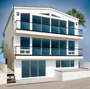 CA Real Estate II