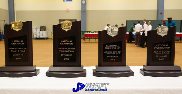 NJCAA Track and Field National Championships Banquet at Holyoke Community College (5.6.16)