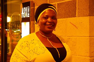 African Birthday