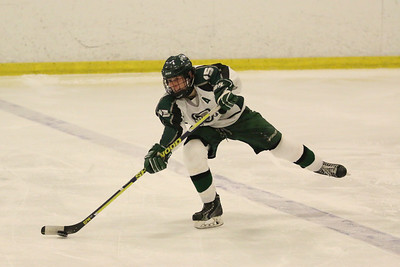 Hockey Boys' Varsity