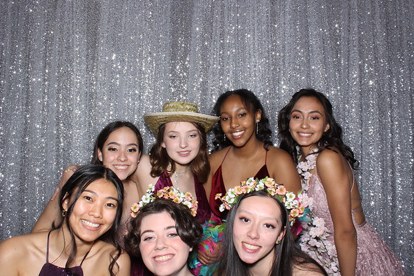 St. Mary's Academy Prom 2019