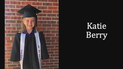 Stockton K Graduation